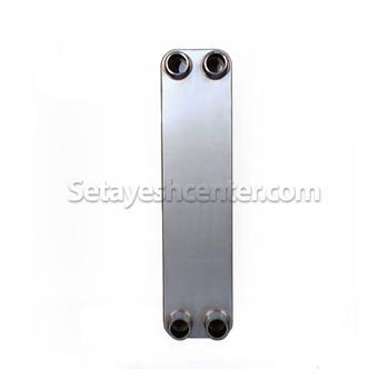 مبدل حرارتی صفحه ای هپاکو مدل HP_750