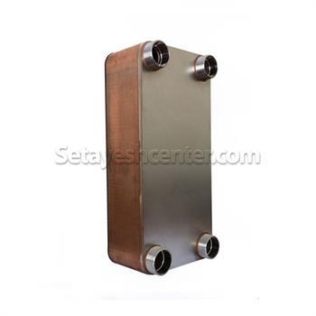 مبدل حرارتی صفحه ای هپاکو مدل HP_1500