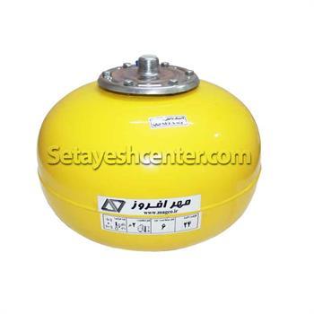 منبع تحت فشار مهرافروز 24 لیتری